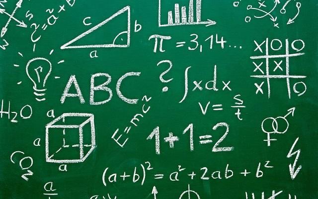 cara matematika