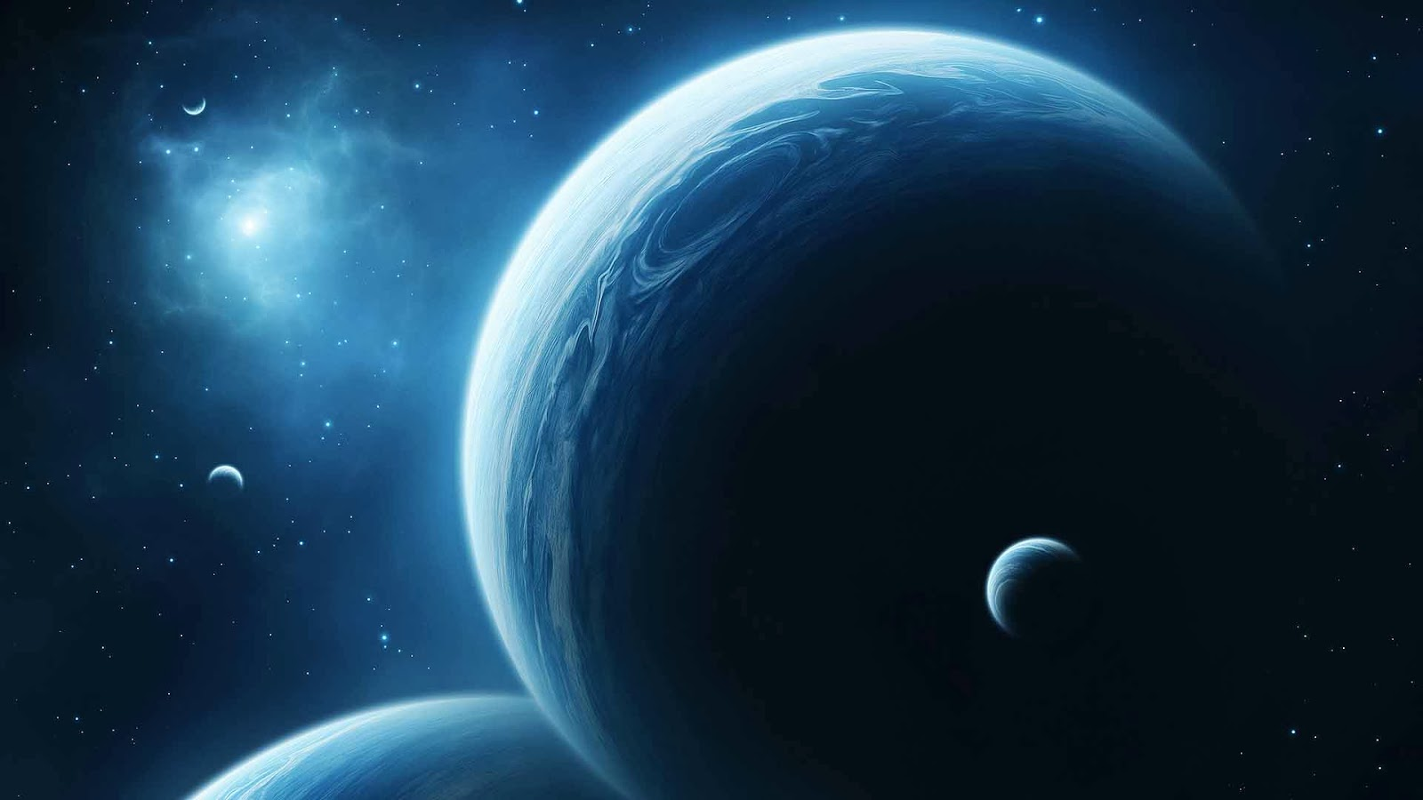 Hd Wallpapers Blog: Space Wallpapers 1920x1080