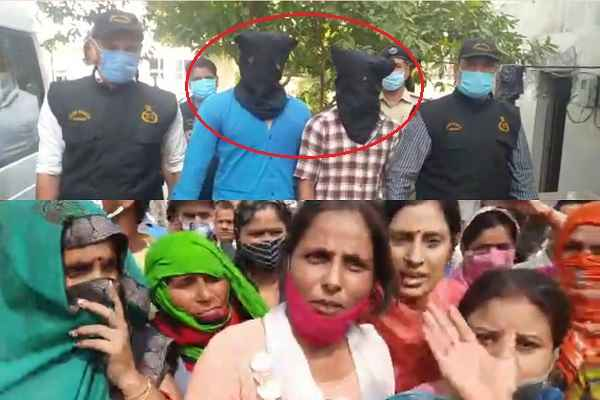 faridabad-news-nikita-tomer-murder-case-accused-tausif-rehan-arrested