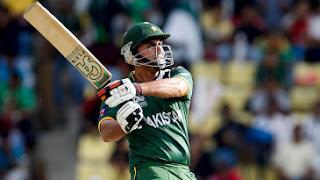 New Zealand vs Pakistan 9th Match ICC World T20 2012 Highlights