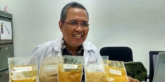 Obat Penangkal Virus Corona ditemukan oleh ilmuan Indonesia