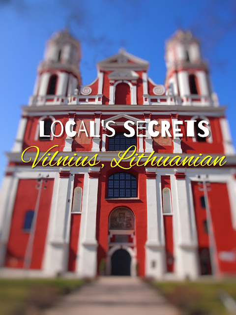 Vilnius Lithuanian