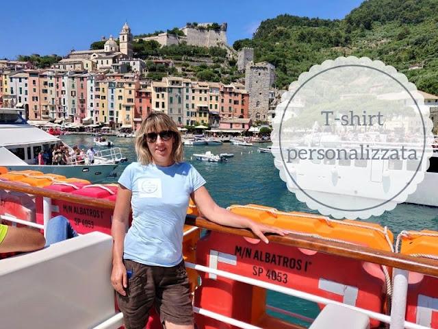 Gocustomized per creare una T-shirt personalizzata