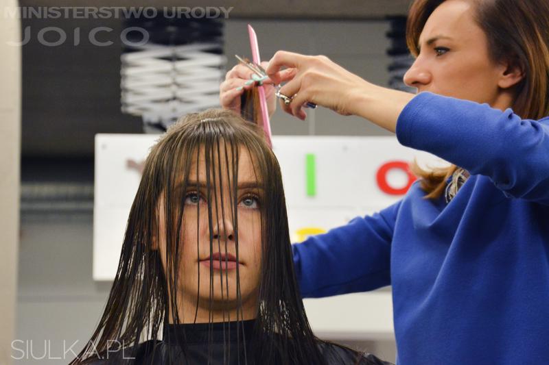 Siulka Joico Zabieg Rekonstrukcji Włosów Ministerstwo Urody