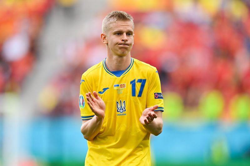 موعد مباراة أوكرانيا والنمسا اليوم