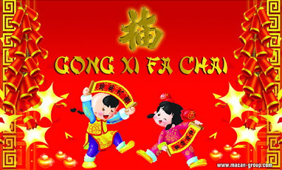 Chinese New Year Quotes and Sayings