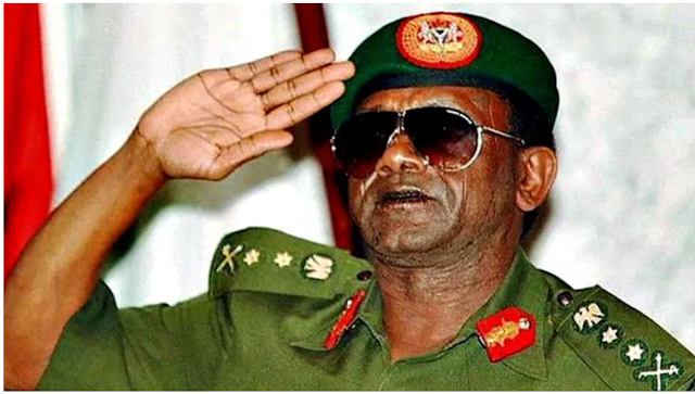 Abacha's eldest son opposes revocation of the C of O hotel by El-Rufai's
