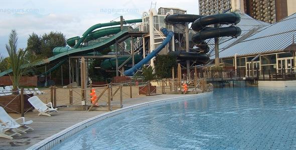 piscine aquaboulevard tarif et horaire - piscine aquaboulevard paris 15e arrondissement 75015
