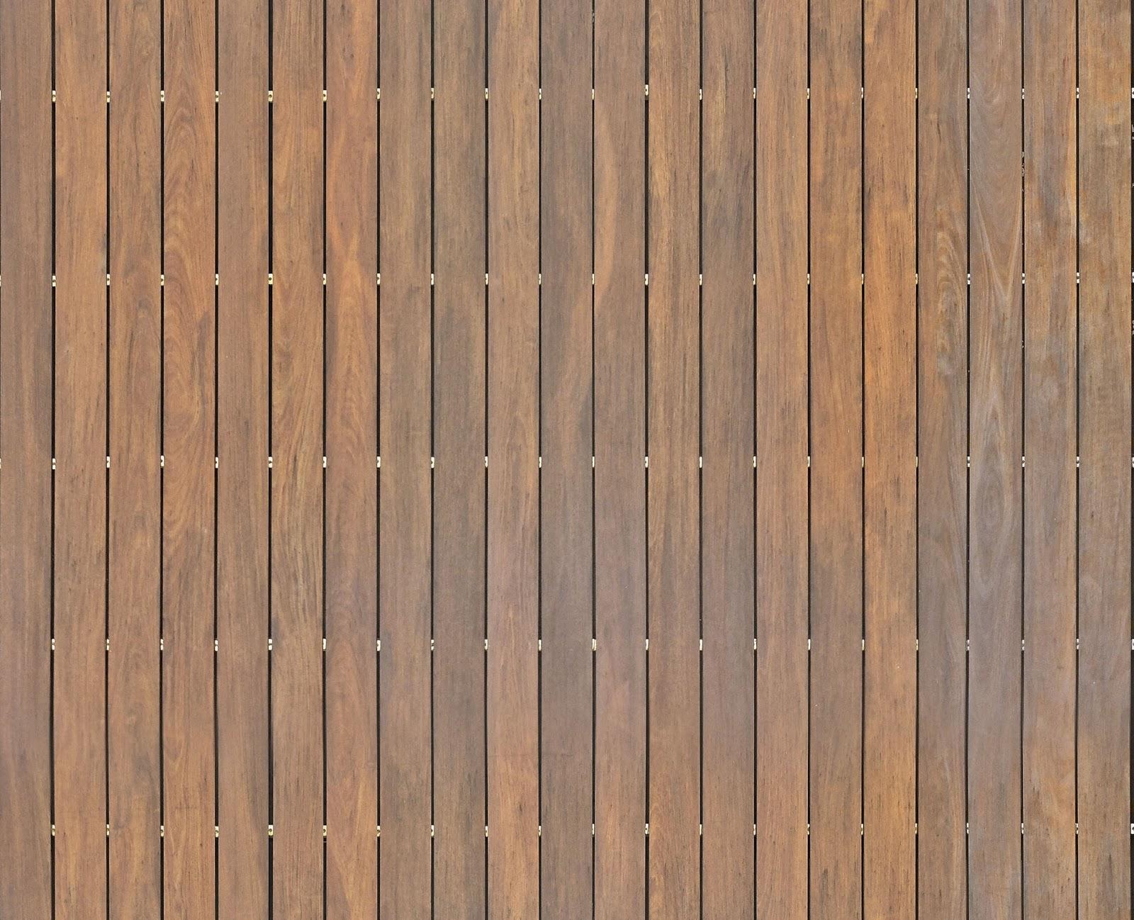 Tileable Wooden Deck Boards Texture Maps Texturise