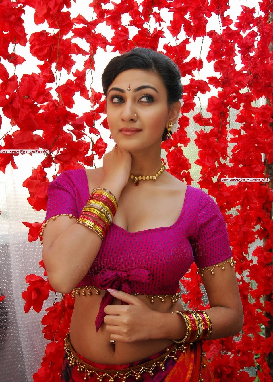 07 Hot Indian Actress Neelam Upadhyay Kannada Photo