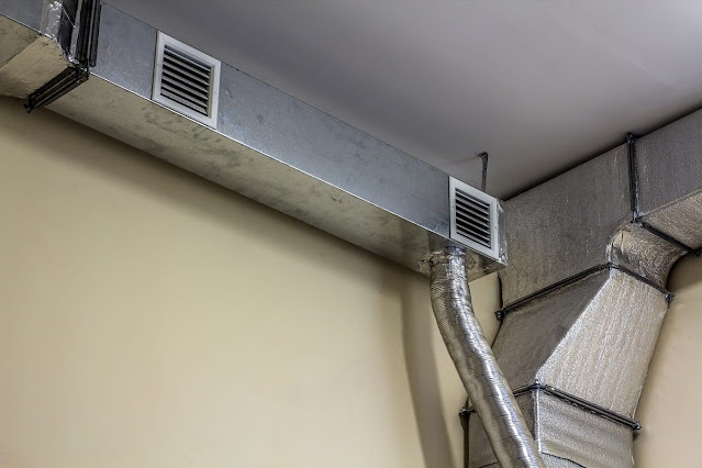 Homeowners Should Avoid This 5 Major HVAC Duct Cleaning Hazards