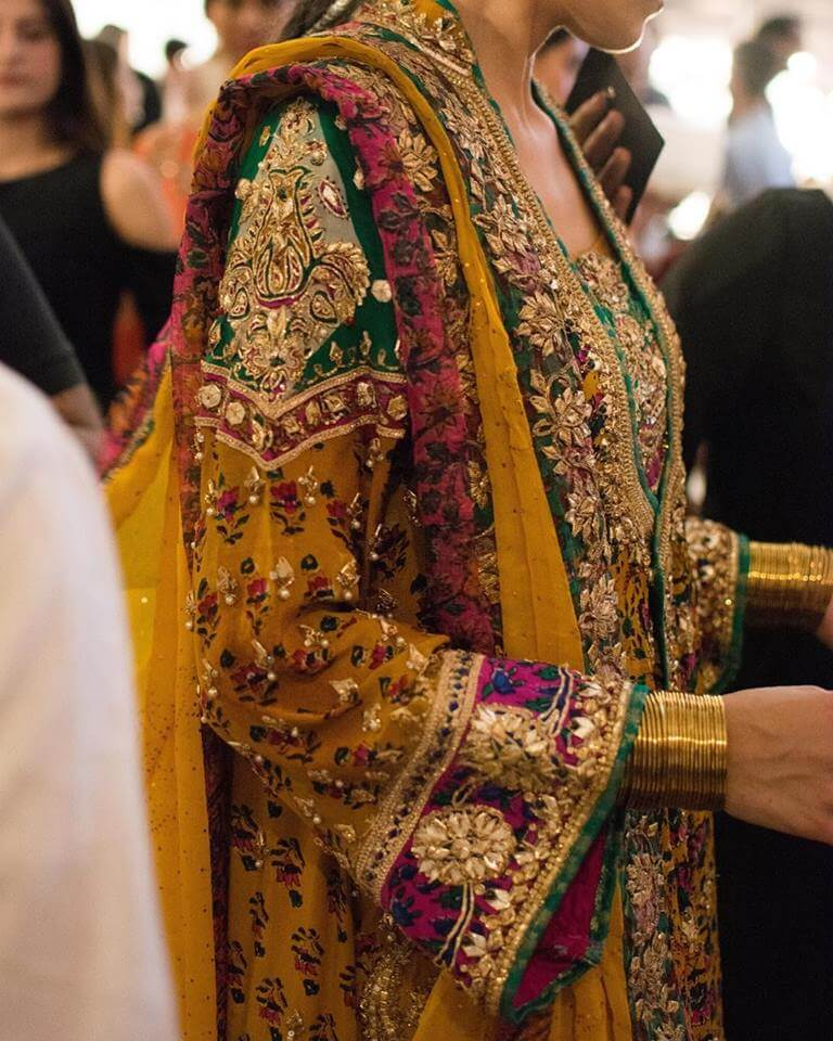 nickie nina bridal collection in Dubai