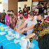 Direktorat Reserse Narkoba Polda Sumsel Musnahkan  1.839,09 Gram Shabu dan 350 Butir Ekstasi