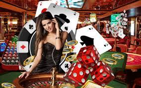 Jika Anda sudah familiar dengan casino online atau rekan Memahami Matematika Dibalik Perjudian Online