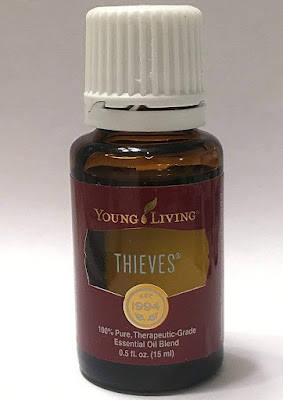Youngliving Thieves