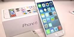تعلن شركة ابل عن تبديل بطاريات اجهزة ايفون 6s بسبب توقفها عن العمل