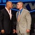 "John Cena fala sobre The Rock: ""Como fã, espero que regresse."""
