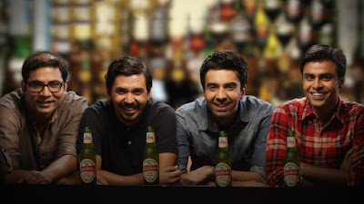 TVF Pitchers