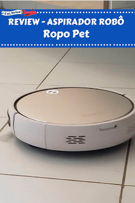Review - Ropo Pet