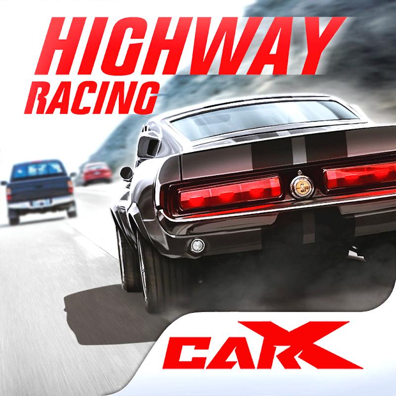 CarX Highway Racing v1.69.1 Apk Mod [Dinheiro Infinito]