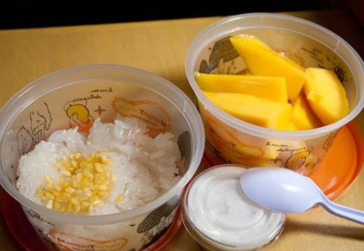Resepi pulut mangga thailand apabila anda pernah mencubanya niscaya lah sedap kan Resepi Pulut Mangga Ala Thailand Original