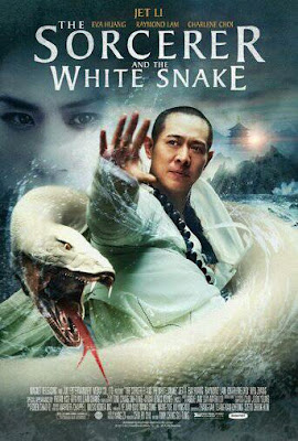 The Sorcerer and the White Snake (2013)