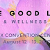 Health | The Good Life, The Philippines First Integrative Health and Wellness Summit