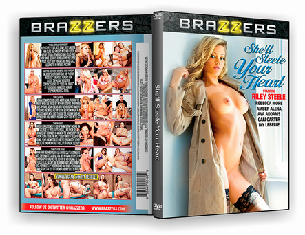 DVD She'll Steele Your Heart xxx 2019 - ISO