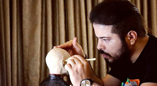 Hossein Diba: 3D Character Artist from Istanbul