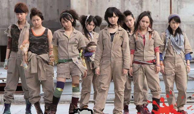 Download Dorama Jepang Majisuka Gakuen Season 3 Batch Subtitle Indonesia