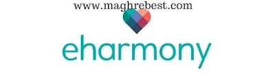 Eharmony - الأفضل لإيجاد علاقة جدية