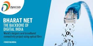 Bharat Net Project