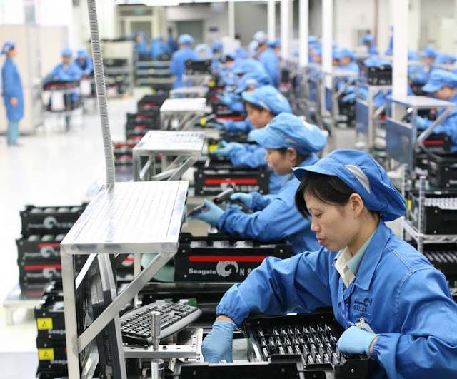 Upaya Peningkatan Kualitas Tenaga Kerja, Dilihat Dari 3 Pihak