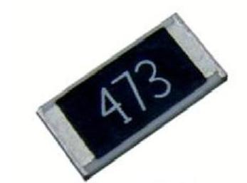 Cara Menghitung Resistor Berdasarkan Kode Angka Lengkap