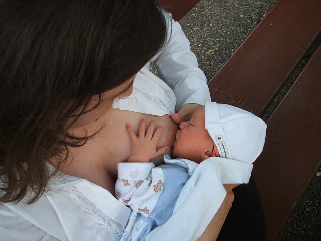 Breastfeeding: a new benefit for mothers confirmed, but a rate still too low