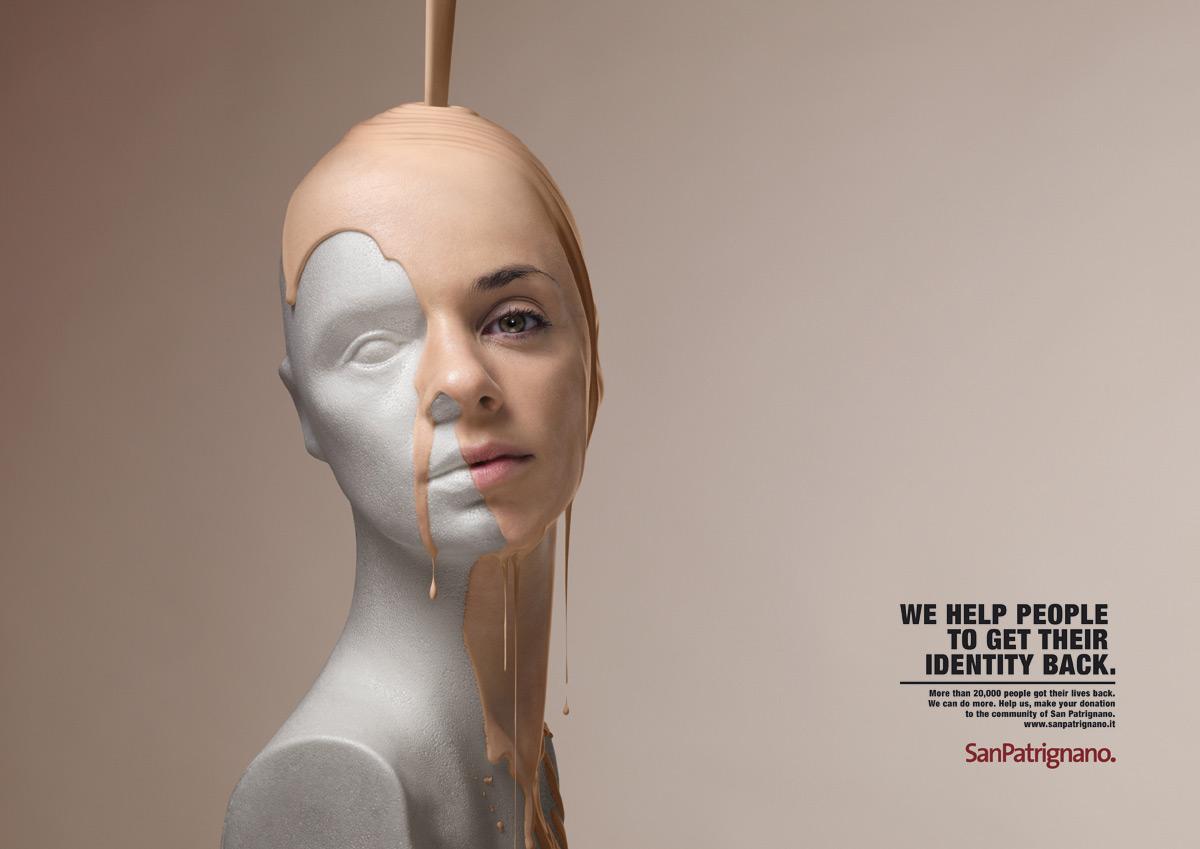 Grey Paint Ideas 25 Examples Of Creative Print Ads Seo Social Media