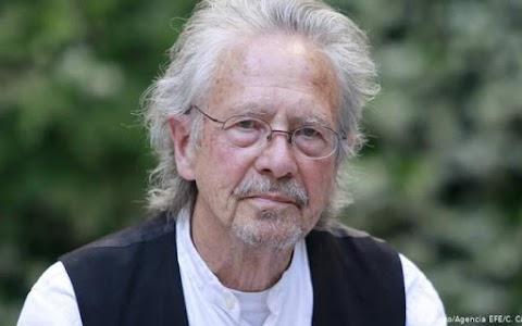 Az osztrák irodalom sikere Peter Handke elismerése