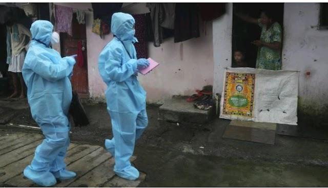 Coronavirus India Live News Update:  महाराष्ट्र में 9,500 से अधिक ताजा COVID-19 मामले, 258 मौतें हुईं