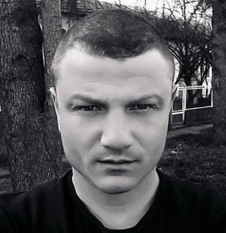 Бојан Тасић   КАПУТ