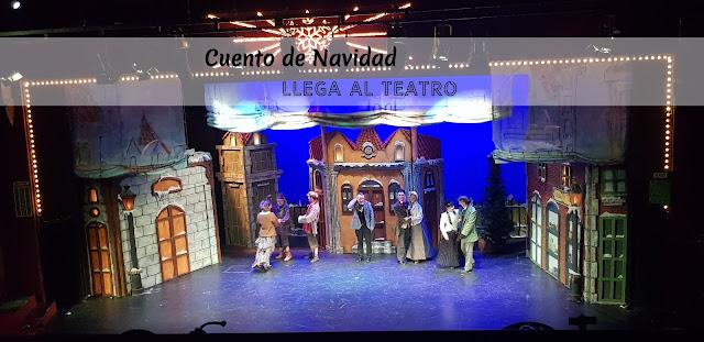 Obra navideña en teatro San Pol