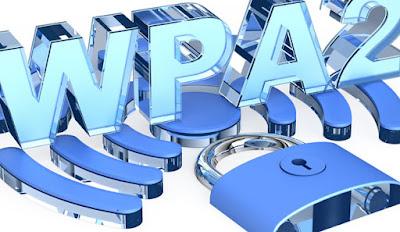 WPA WPA2 Wi-Fi Protected Access