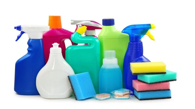Formulas Produtos de Limpeza Download Grátis