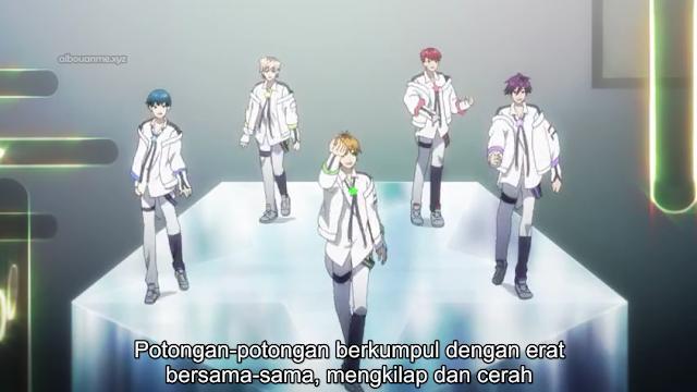 Starmyu Season 3 Episode 10 Subtitle Indonesia