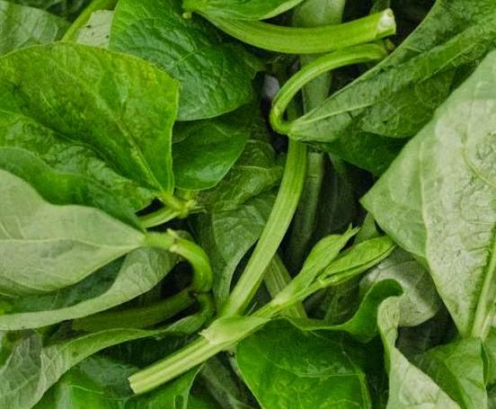 9 Khasiat Dibalik Kandungan Gizi sayur Lembayung