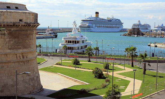Recovery Plan, 120 milioni per il porto di Civitavecchia