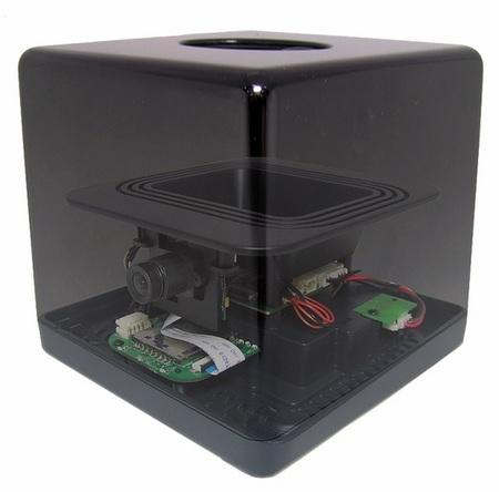 Tissue Box Hidden Camera DVR (Kotak tisu dengan kamera pengintai). Tissue  Box Hidden Camera DVR adalah sebuah tempat tisu yang didalamnya terdapat  sebuah ... 488e589ffd