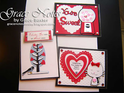Valentines by Grace Baxter, 2010