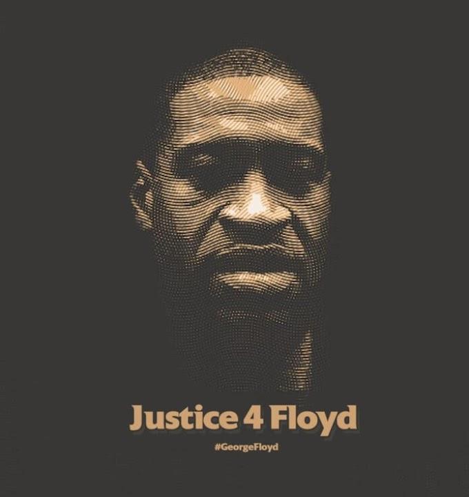Akufo-Addo condemns George Floyd murder in America