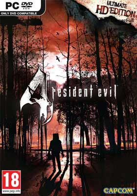 Resident Evil 4 Ultimate HD Edition PC [Full] Español [MEGA]