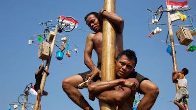 Walikota Langsa Larang Masyarakat Rayakan HUT RI ke 74 Dengan Lomba Panjat Pinang